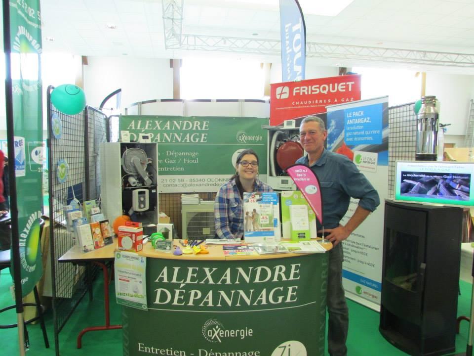Foire expo 2015