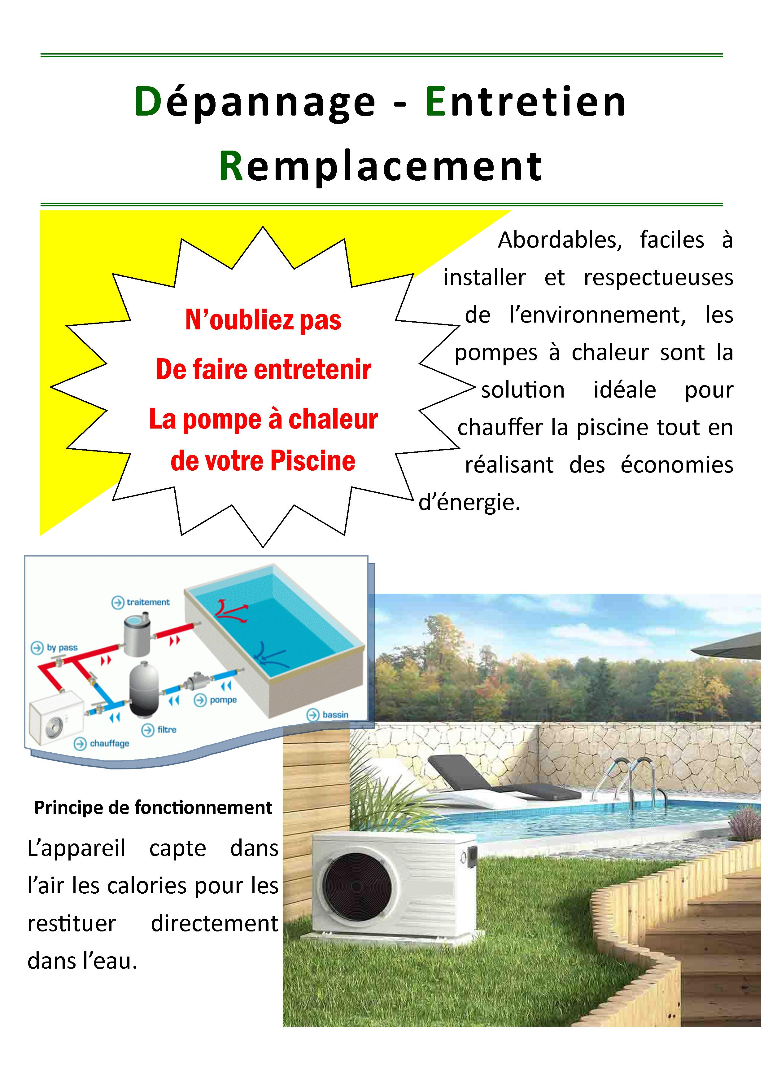 pompe chaleur piscine alexandre depannage. Black Bedroom Furniture Sets. Home Design Ideas